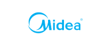 furniture brand MIDEA in johor furniture fair