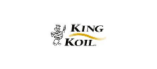 furniture brand King Koil in johor furniture fair