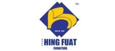 furniture brand HING FUAT in johor furniture fair