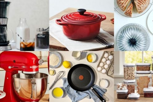 Review Kitchenware