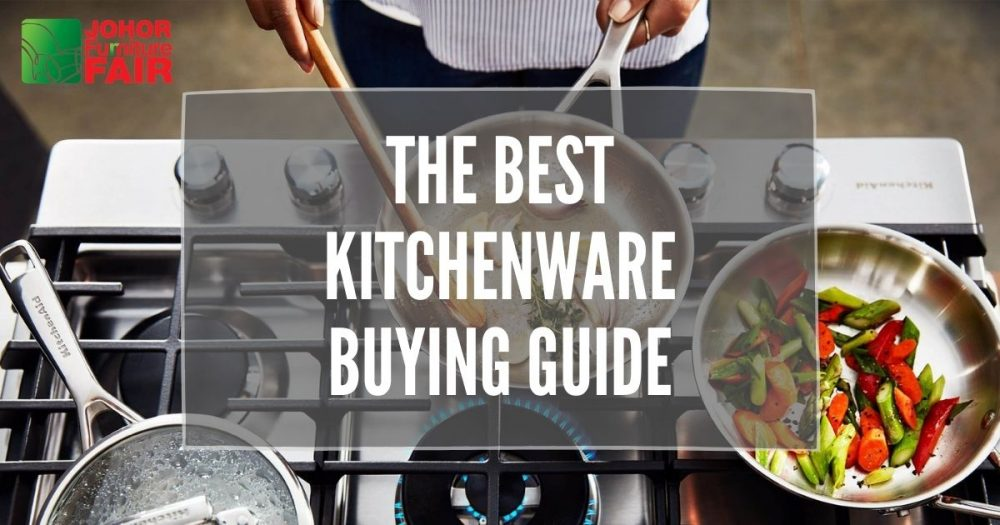 The Best Kitchenware Buying Guide